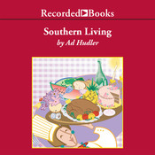 Southern Living, by Ad Hudler