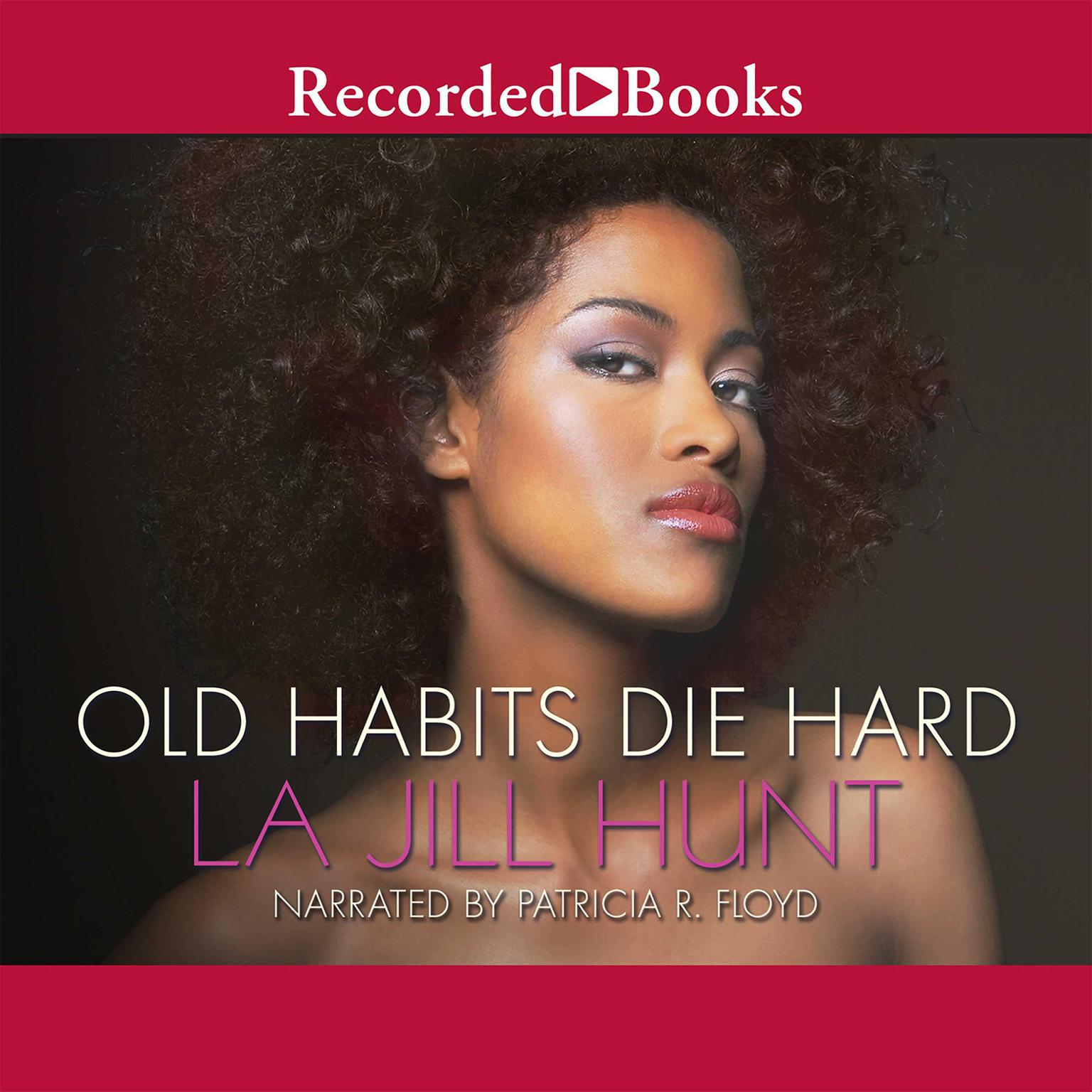 Printable Old Habits Die Hard Audiobook Cover Art