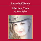 Salvation, Texas, by Anna Jeffrey