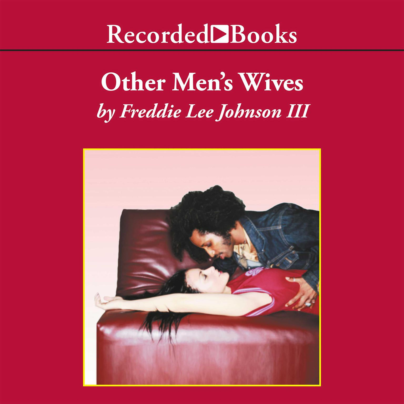 Printable Other Men's Wives Audiobook Cover Art
