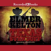 Texas Standoff Audiobook, by Elmer Kelton