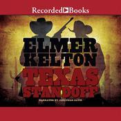 Texas Standoff, by Elmer Kelton