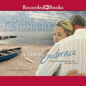 A Time to Embrace Audiobook, by Karen Kingsbury
