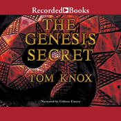 The Genesis Secret Audiobook, by Tom Knox
