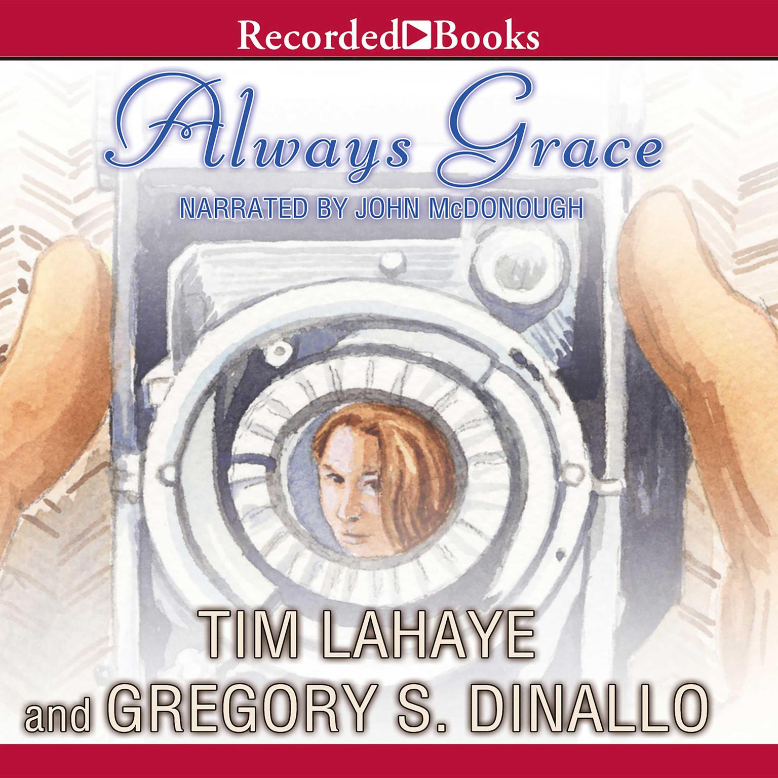 Printable Always Grace Audiobook Cover Art
