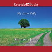 My Sister Dilly Audiobook, by Maureen Lang