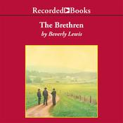The Brethren Audiobook, by Beverly Lewis