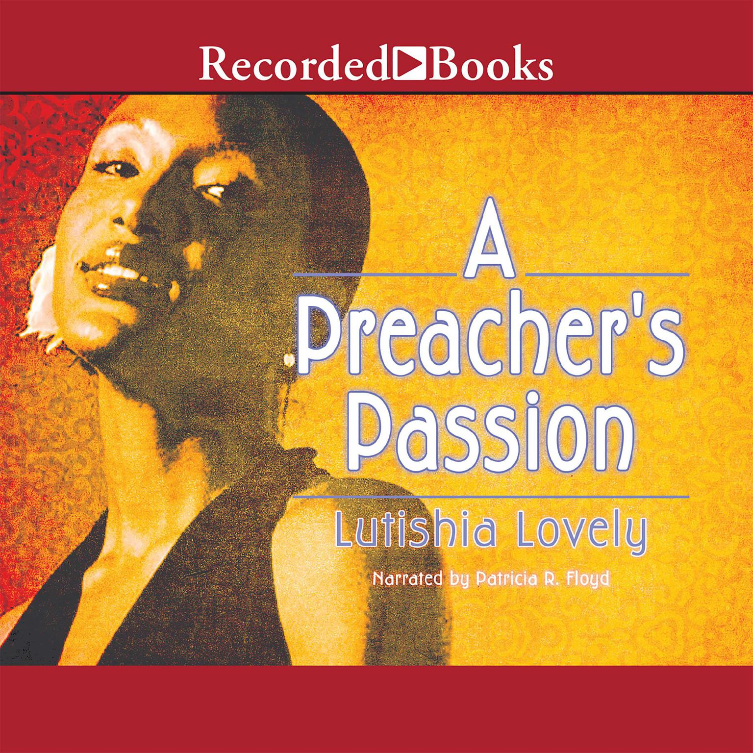 Printable A Preacher's Passion Audiobook Cover Art