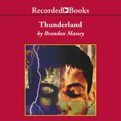 Thunderland Audiobook, by Brandon Massey