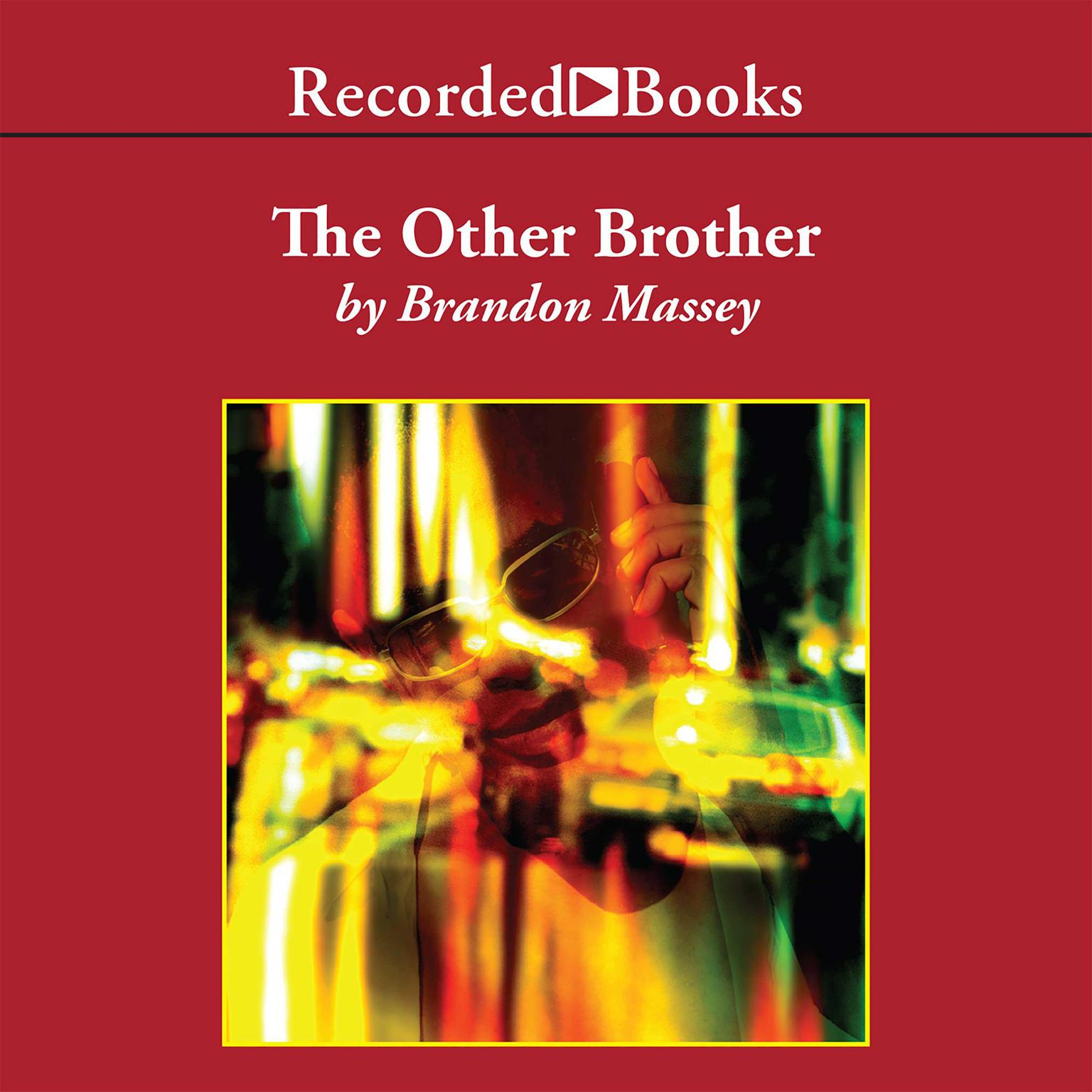 Printable The Other Brother Audiobook Cover Art