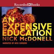 An Expensive Education, by Nick McDonell
