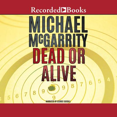 Dead or Alive Audiobook, by