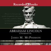 Abraham Lincoln, by James M. McPherson
