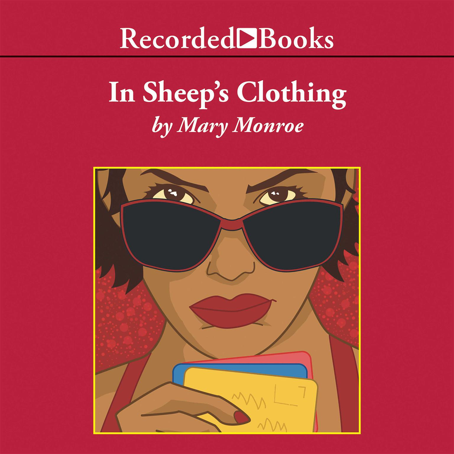 Printable In Sheep's Clothing Audiobook Cover Art