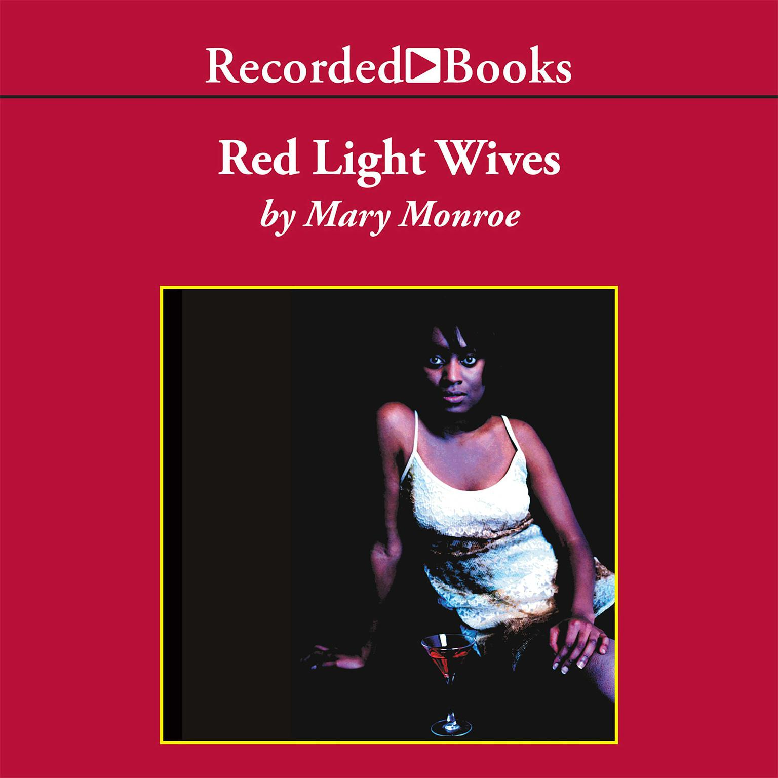 Printable Red Light Wives Audiobook Cover Art