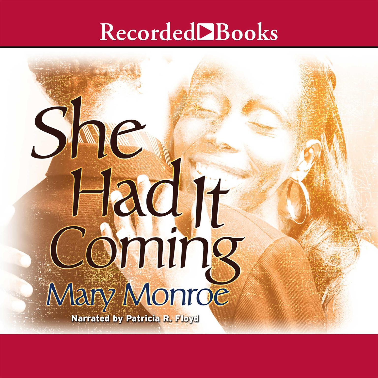 Printable She Had it Coming Audiobook Cover Art