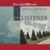 The Listener Audiobook, by Shira Nayman