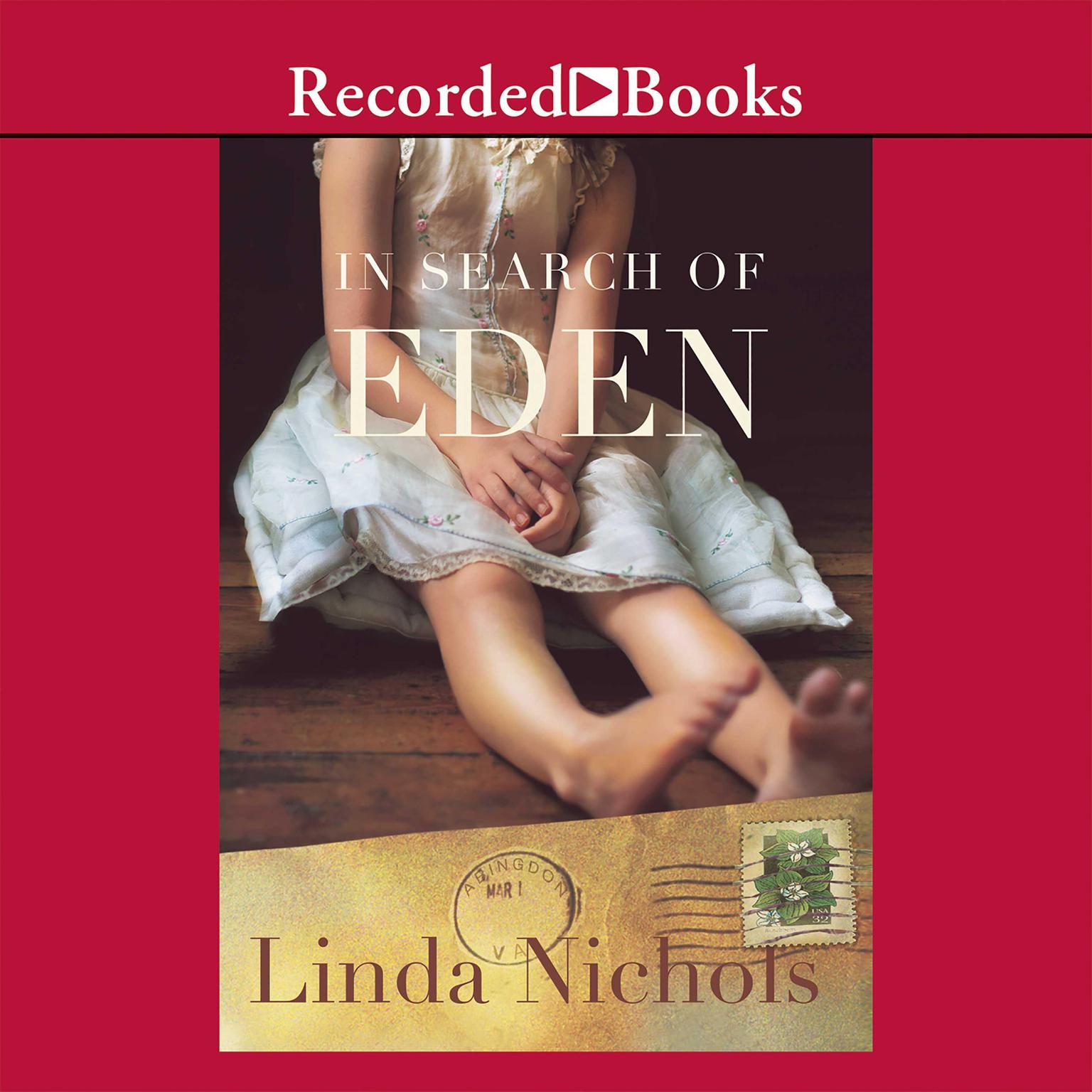 Printable In Search of Eden Audiobook Cover Art