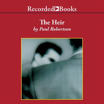 The Heir Audiobook, by Paul Robertson