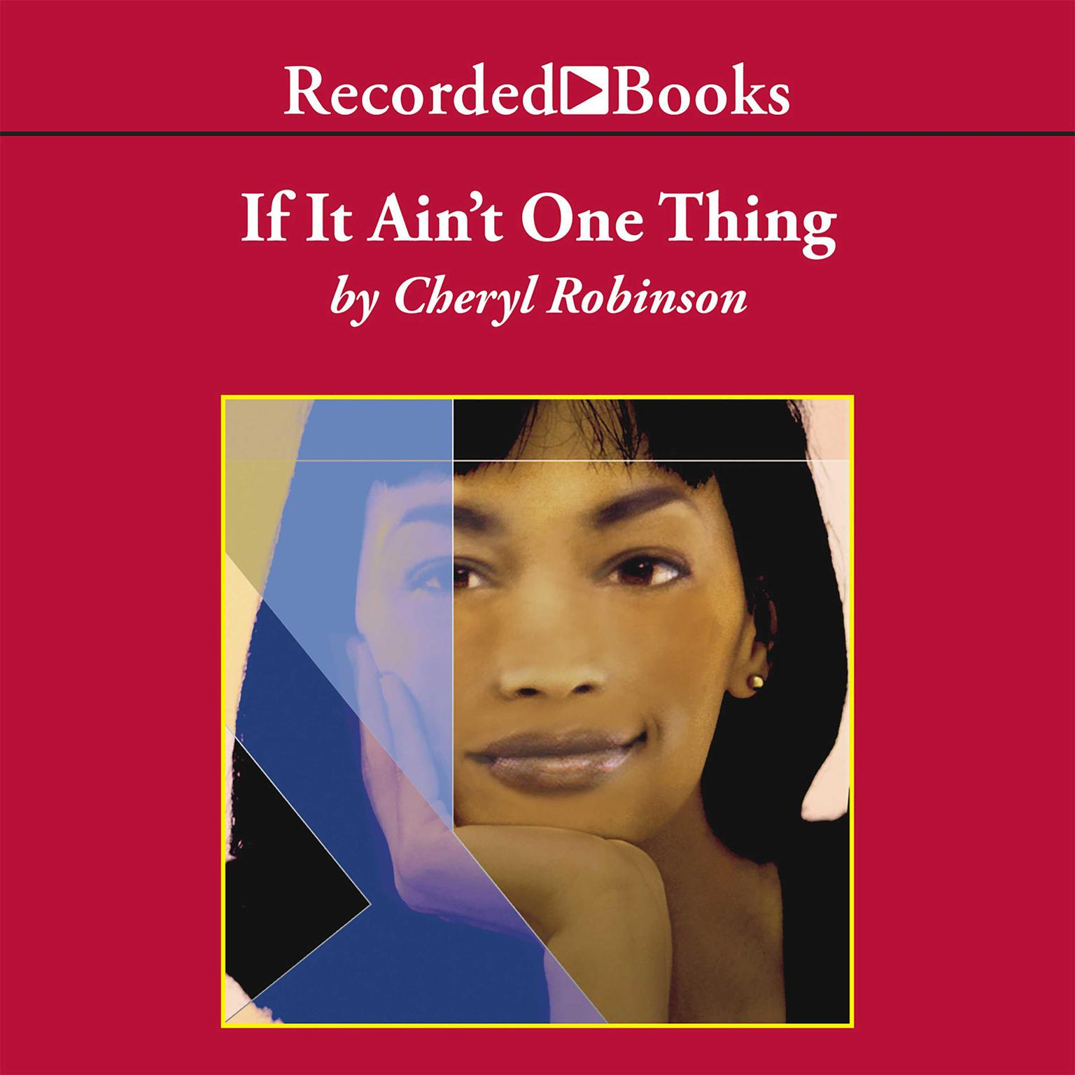 Printable If It Ain't One Thing Audiobook Cover Art