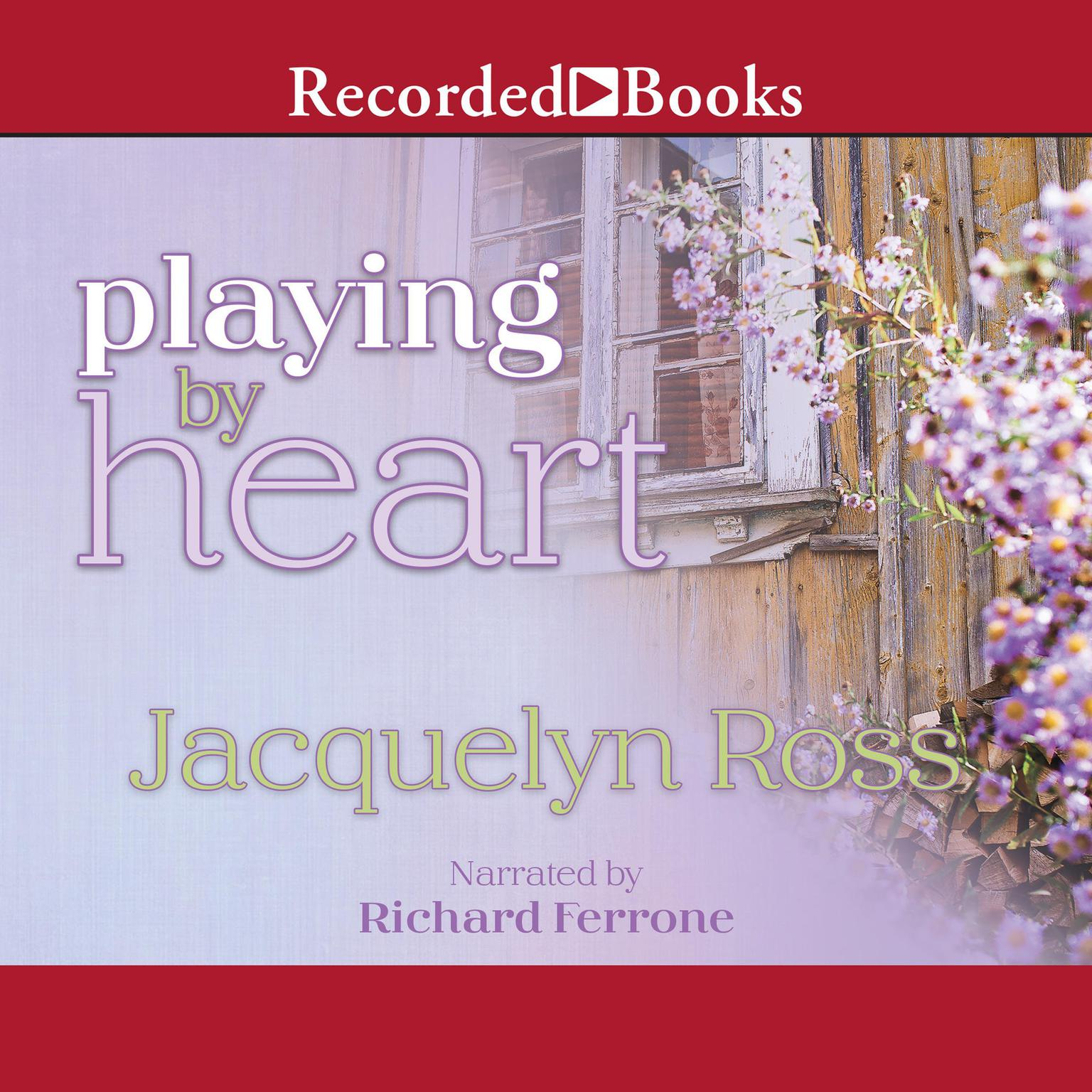 Printable Playing by Heart Audiobook Cover Art