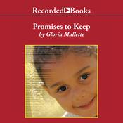 Promises to Keep Audiobook, by Jacquelyn Ross
