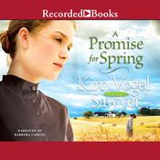 A Promise for Spring Audiobook, by Kim Vogel Sawyer