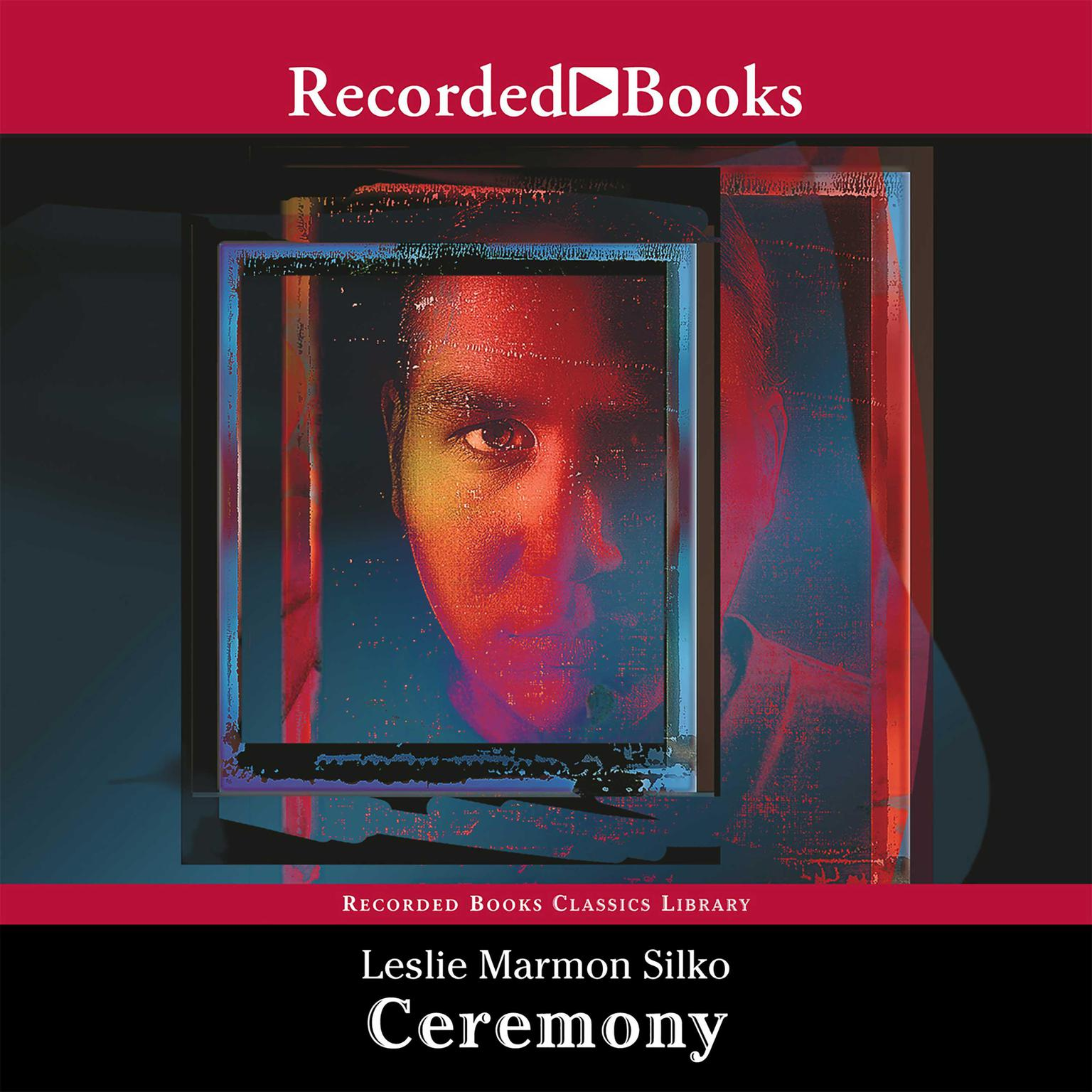 Printable Ceremony Audiobook Cover Art