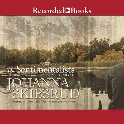 The Sentimentalists Audiobook, by Johanna Skibsrud