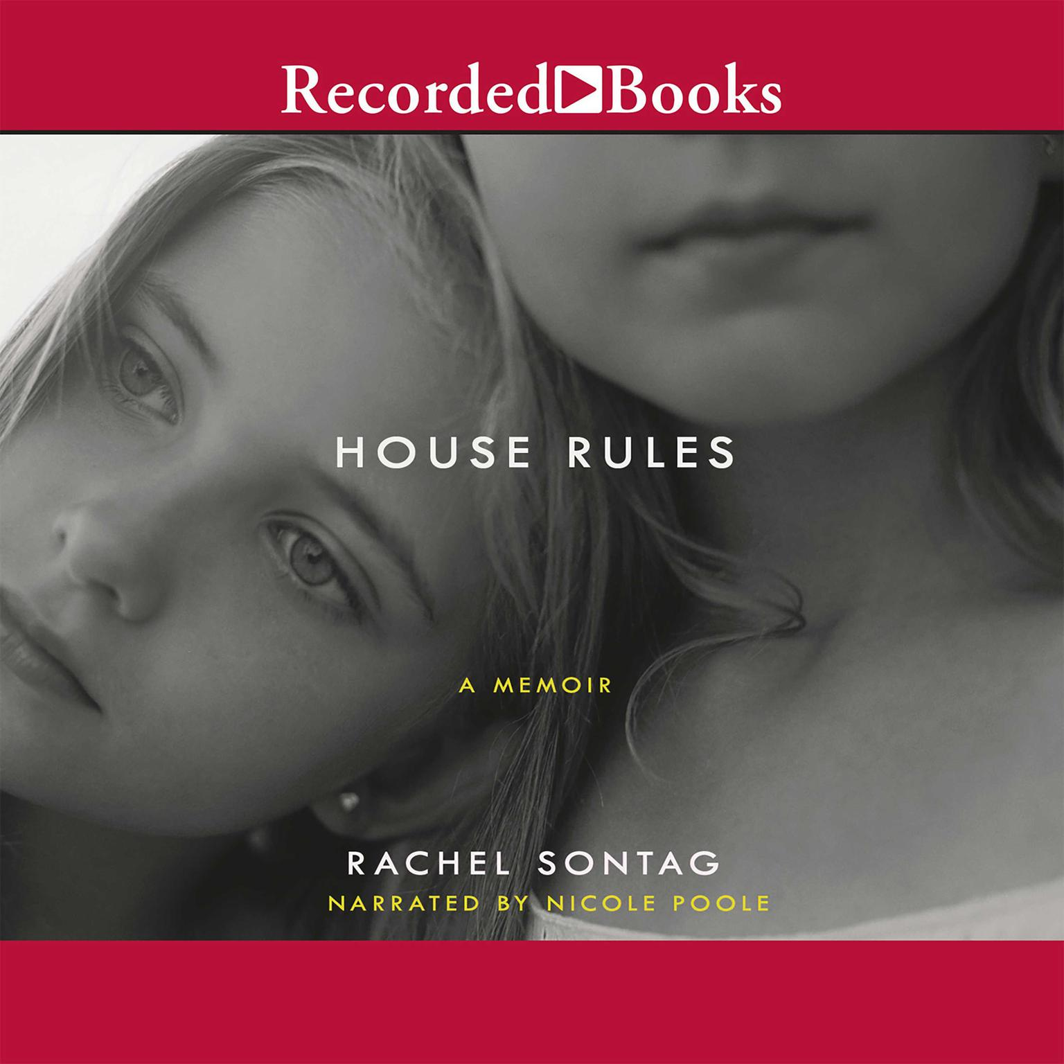 Printable House Rules: A Memoir Audiobook Cover Art