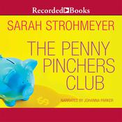 The Penny Pinchers Club, by Sarah Strohmeyer