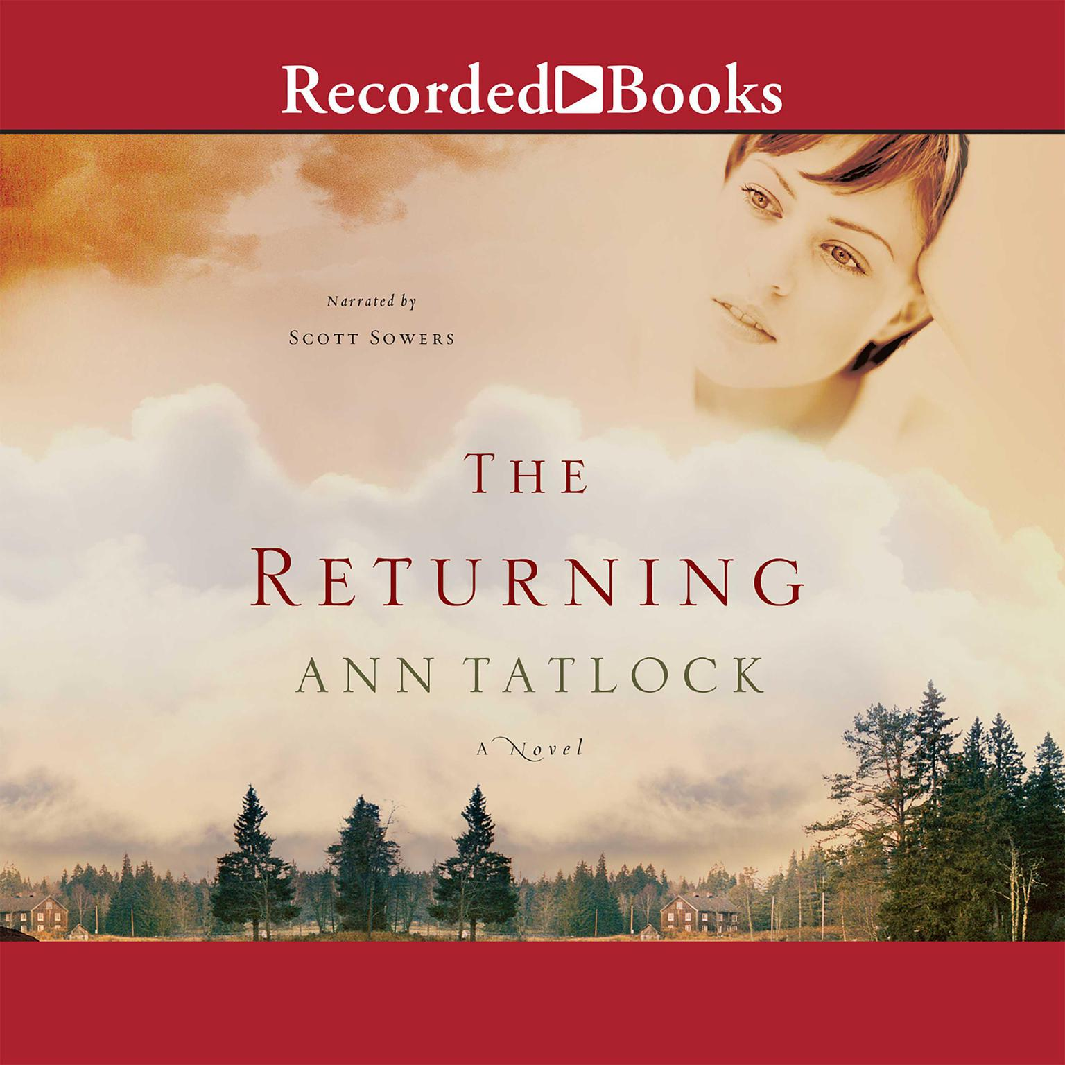 Printable The Returning Audiobook Cover Art