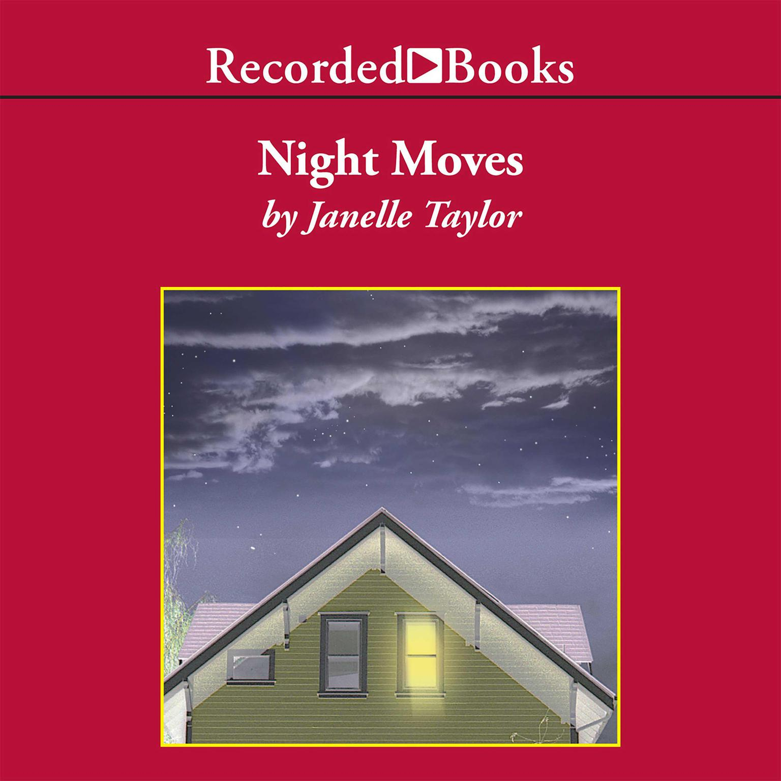 Printable Night Moves Audiobook Cover Art