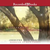Cottonwood Whispers Audiobook, by Jennifer Erin Valent