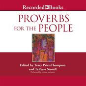 Proverbs for the People, by Tracy Price-Thompson