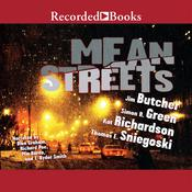 Mean Streets, by Jim Butcher, Simon R. Green, Thomas E. Sniegoski, Kat Richardson