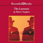 The Lawmen, by Robert Vaughan