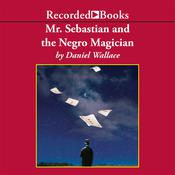 Mr. Sebastian and the Negro Magician, by Daniel Wallace