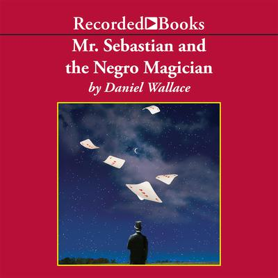 Mr. Sebastian and the Negro Magician Audiobook, by Daniel Wallace