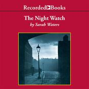The Night Watch Audiobook, by Sarah Waters