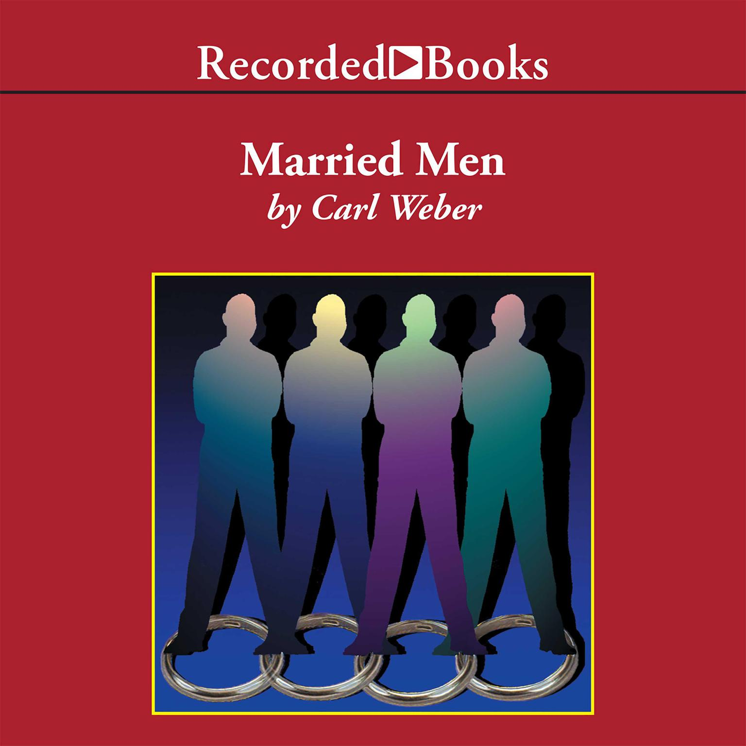 Printable Married Men Audiobook Cover Art