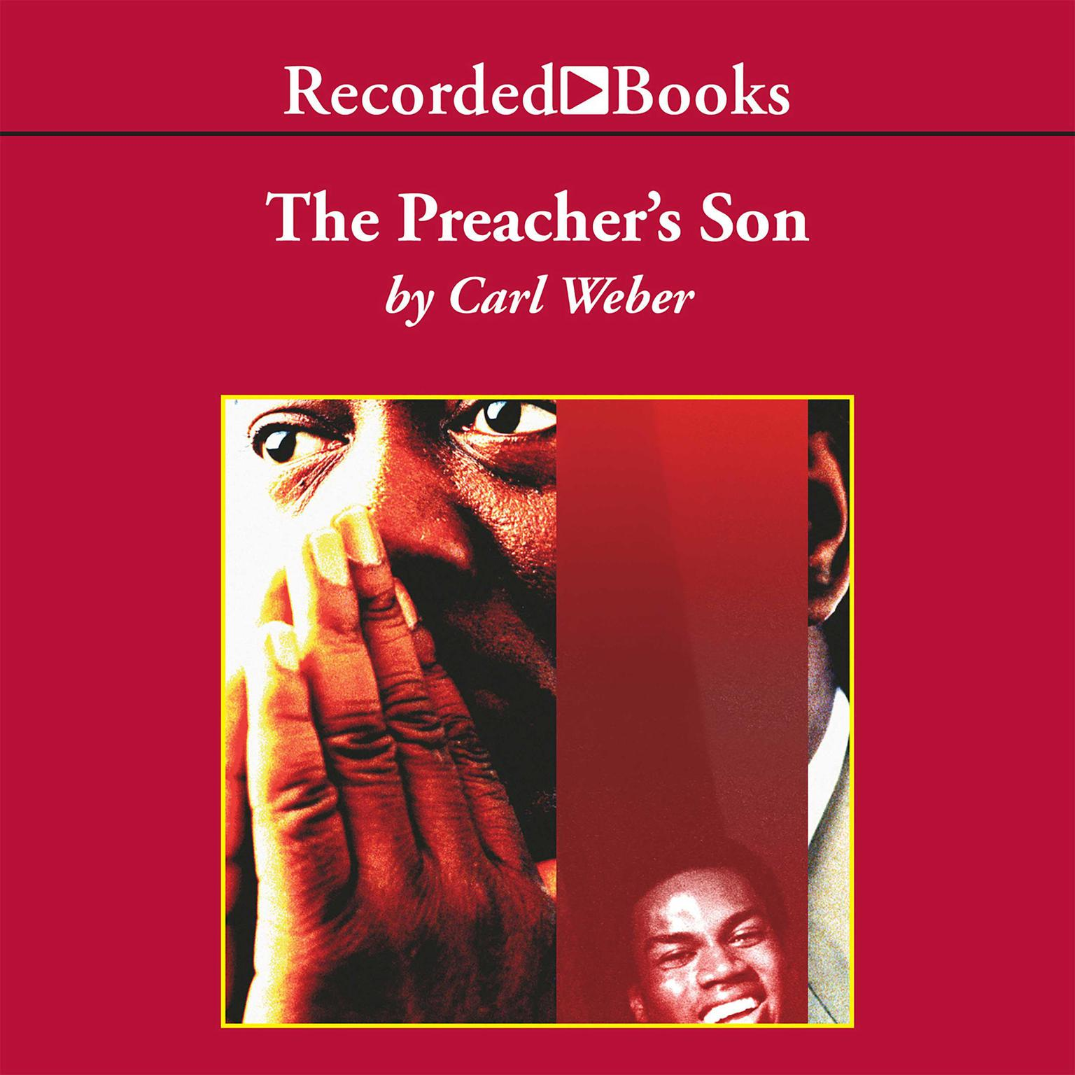Printable The Preacher's Son Audiobook Cover Art