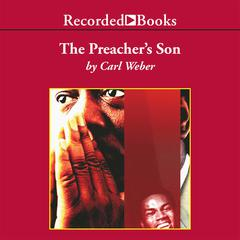 The Preacher's Son Audiobook, by Carl Weber