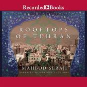 Rooftops of Tehran, by Mahbod Seraji