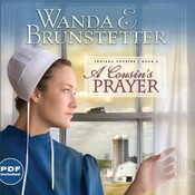 A Cousin's Prayer Audiobook, by Wanda E. Brunstetter