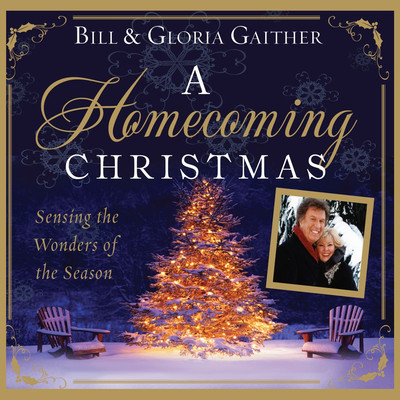 A Homecoming Christmas: Sensing the Wonders of the Season Audiobook, by Bill Gaither