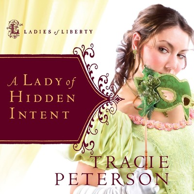 A Lady of Hidden Intent Audiobook, by