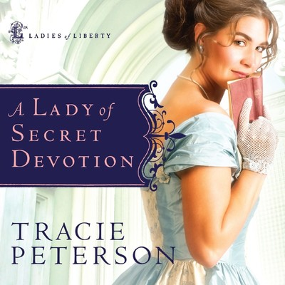 A Lady of Secret Devotion Audiobook, by