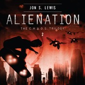 Alienation Audiobook, by Jon S. Lewis