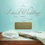 An Amish Wedding Audiobook, by Beth Wiseman, Beth Wiseman, Kathleen Fuller, Kathleen Fuller, Kelly Long